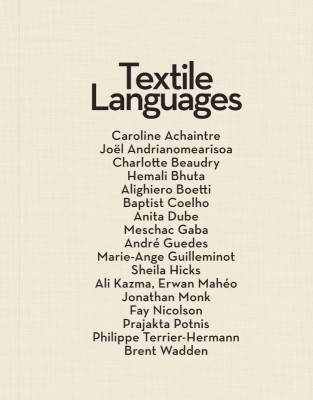 TL edition_Textile Languages_cover